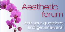 Med Spa Forum: Ask about Laser Aesthetics, Body Sculpting, Anti Anging and Skin Rejuvenation!